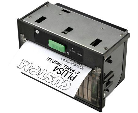 Dynatime Suisse - Imprimantes industrielles - PLUS4