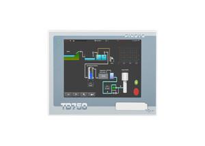 Dynatime Suisse - PC industriels - TD750