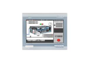 Dynatime Suisse - PC industriels - TD860