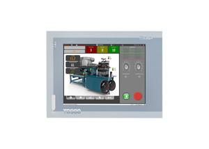 Dynatime Suisse - PC industriels - TD900