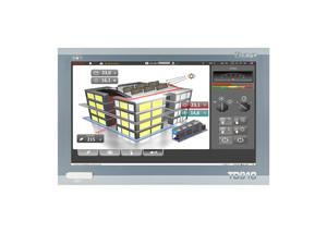 Dynatime Suisse - PC industriels - TD910