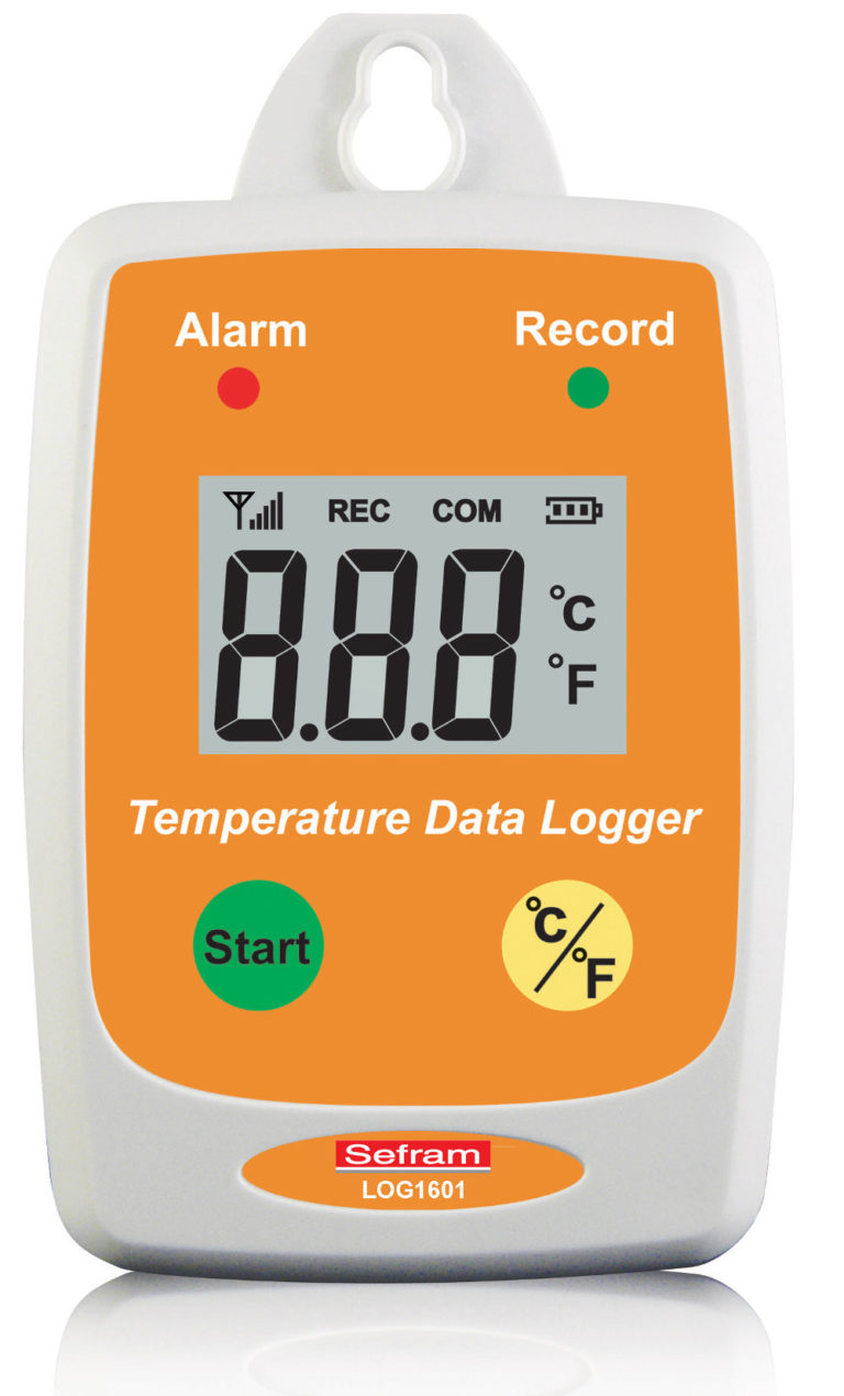 Dynatime Suisse - Dataloggers - LOG1601