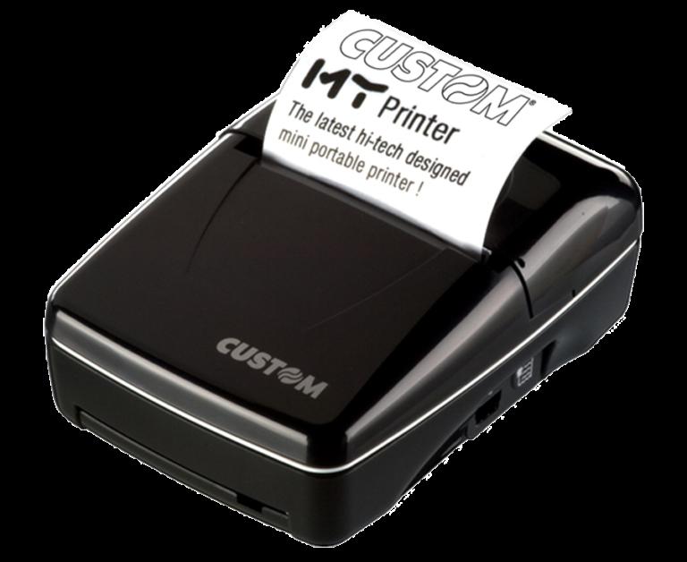 Dynatime Suisse - Imprimantes portables - My Printer